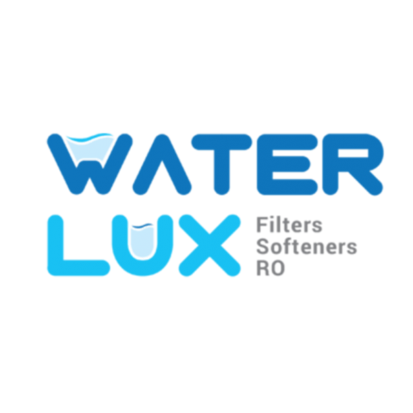 WATERLUX | Whole House & Drinking Water Fitration Systems