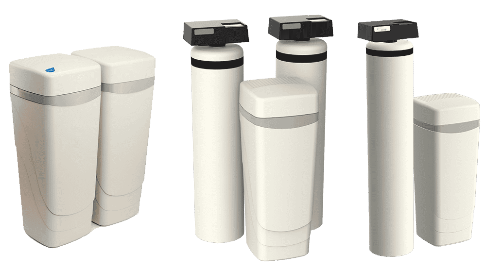 Municipal Whole House Water   Filtration Systems   WATERLUX®
