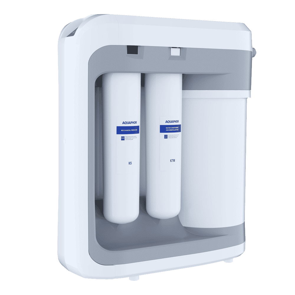Drinking Water Systems | New Filters & Softeners | WATERLUX®